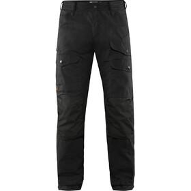 Fjällräven Vidda Pro Pantalones Ventilados Hombre, black